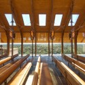 Chapel at Rio Roca Ranch / Maurice Jennings + Walter Jennings Architects (17) © Walter Jennings