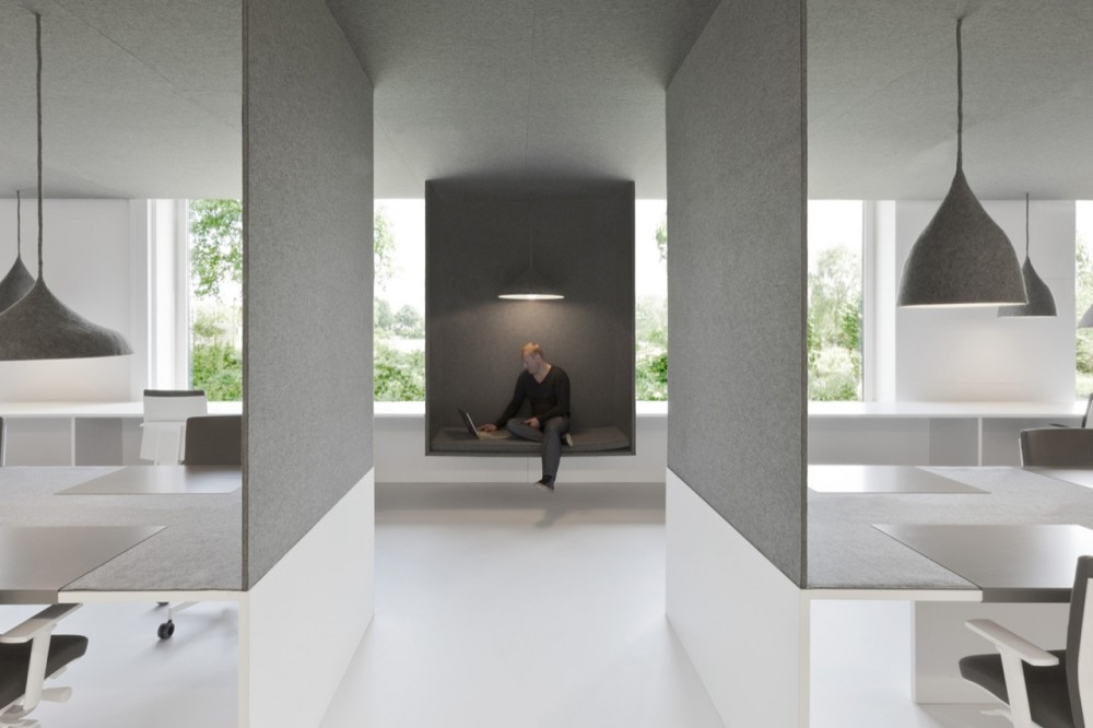 Office 04 / i29 | interior architects