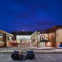 Thomas L. Wells Public School / Baird Sampson Neuert Architects (10)  Tom Arban