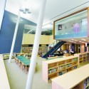 Thomas L. Wells Public School / Baird Sampson Neuert Architects (9)  Tom Arban