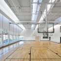 Thomas L. Wells Public School / Baird Sampson Neuert Architects (8)  Tom Arban
