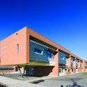 Thomas L. Wells Public School / Baird Sampson Neuert Architects (7)  Tom Arban