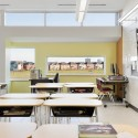 Thomas L. Wells Public School / Baird Sampson Neuert Architects (2)  Tom Arban