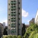 The Kreuzberg Tower / John Hejduk (6) Photo by seier+seier - http://www.flickr.com/photos/seier/
