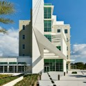 FAU College of Computer Science and Engineering Building / Leo A Daly (3) © Island Studios Photography - Stuart Gobey