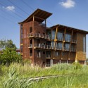 DuPont Environmental Education Center / GWWO Architects (3) Robert Creamer
