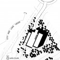 H-House / Axis Architects (10) Site Plan