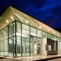 Utah Valley University Noorda Theater / Axis Architects (2) © Paul Richer
