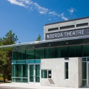 Utah Valley University Noorda Theater / Axis Architects (3) © Paul Richer