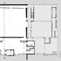 Utah Valley University Noorda Theater / Axis Architects (5) Plan