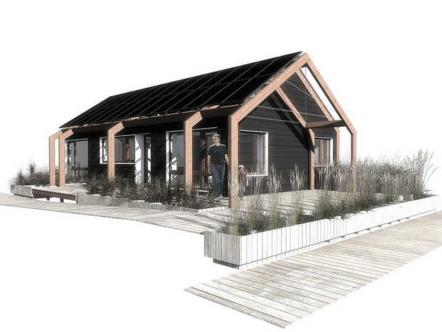 Update: Solar Decathlon 2011
