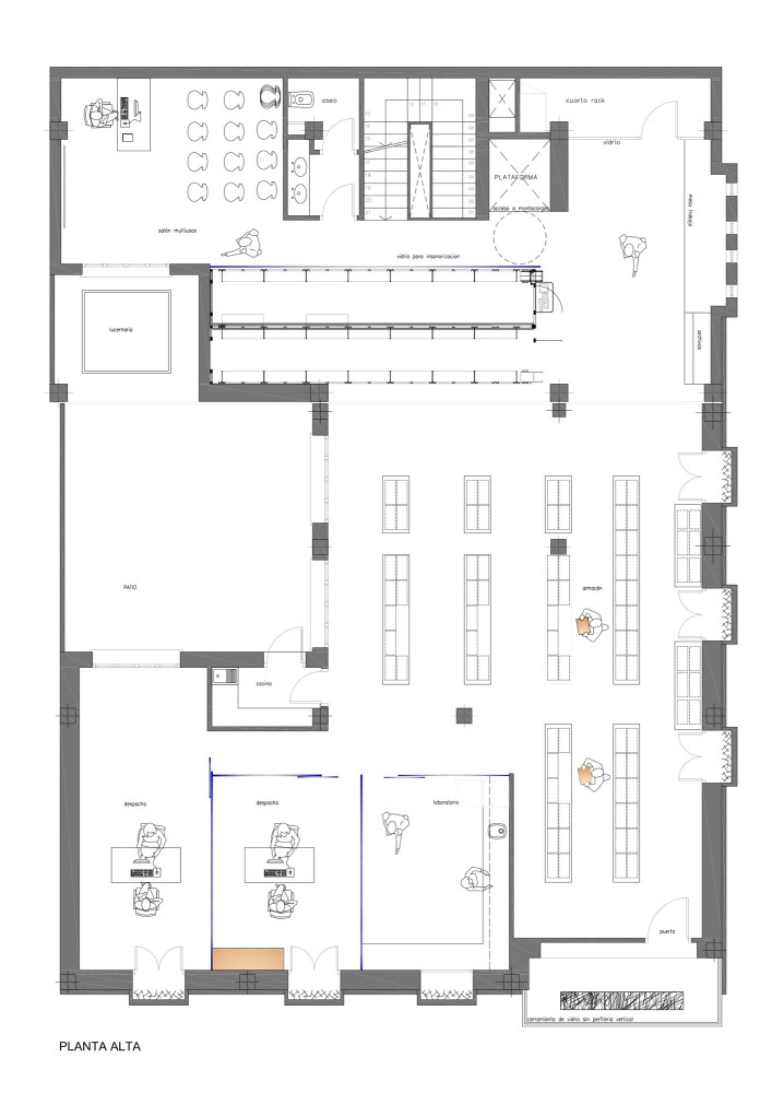 Architecture Photography Floor Plan 164821
