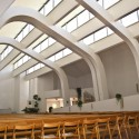 AD Classics: Riola Parish Church / Alvar Aalto (2) © Franco Di Capua