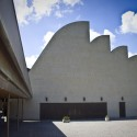 AD Classics: Riola Parish Church / Alvar Aalto (15) © Franco Di Capua