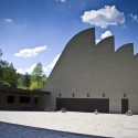 AD Classics: Riola Parish Church / Alvar Aalto (14) © Franco Di Capua