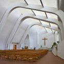 AD Classics: Riola Parish Church / Alvar Aalto (3) © Franco Di Capua