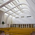 AD Classics: Riola Parish Church / Alvar Aalto (1) © Franco Di Capua