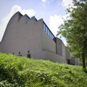 AD Classics: Riola Parish Church / Alvar Aalto (18) © Franco Di Capua
