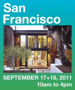 2011 Architecture and the City Festival: San Francisco