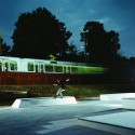 Skate Park / Metrobox Architekten  (8) ©  Metrobox Architekten