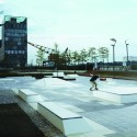 Skate Park / Metrobox Architekten  (7) ©  Metrobox Architekten