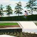 Skate Park / Metrobox Architekten  (2) ©  Metrobox Architekten