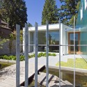 Zig Zag House / David Coleman Architecture (12) Courtesy of David Coleman Architecture