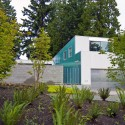 Zig Zag House / David Coleman Architecture (11) Courtesy of David Coleman Architecture