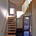 Zig Zag House / David Coleman Architecture (10) Courtesy of David Coleman Architecture