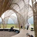 Forest Pavilion / nARCHITECTS   (7) © Iwan Baan