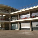 AD Classics: De La Warr Pavilion / Erich Mendelsohn and Serge Chermayeff photo by Alan Stanton - http://www.flickr.com/photos/alanstanton/