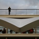 AD Classics: De La Warr Pavilion / Erich Mendelsohn and Serge Chermayeff photo by Handolio - http://www.flickr.com/photos/handolio/