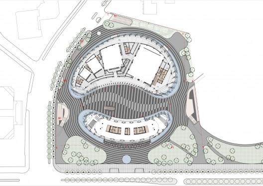 Media Center Building Plans