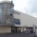 AD Classics: De La Warr Pavilion / Erich Mendelsohn and Serge Chermayeff photo by choctaw_ridge - http://www.flickr.com/photos/choctaw_ridge/