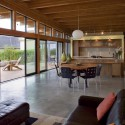 Hotchkiss Residence / Scott | Edwards Architects (14) © Peter Eckert