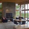 Hotchkiss Residence / Scott | Edwards Architects (13) © Peter Eckert