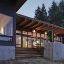 Hotchkiss Residence / Scott | Edwards Architects (8) © Peter Eckert