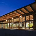 Hotchkiss Residence / Scott | Edwards Architects (6) © Peter Eckert