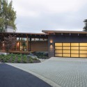 Hotchkiss Residence / Scott | Edwards Architects (5) © Peter Eckert