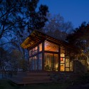 Studio Addition / Bohl Architects 2 © Ron Solomon