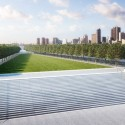 fdr6 © 2011 FDR Four Freedoms Park, LLC
