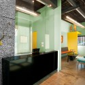 Dr. Keith Gibson DDS Clinic Renovation / Fitzsimmons Architects © Joseph Mills Photography