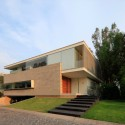 Godoy House / Hernandez Silva Arquitectos (25)  Carlos Diaz Corona