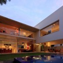 Godoy House / Hernandez Silva Arquitectos (21)  Carlos Diaz Corona