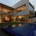 Godoy House / Hernandez Silva Arquitectos (20)  Carlos Diaz Corona