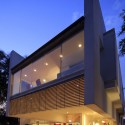 Godoy House / Hernandez Silva Arquitectos (18)  Carlos Diaz Corona