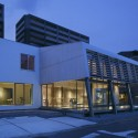 PORT / Design nico Architect Associates (6)  Nacasa&amp;Partners Inc, Koji Fujii