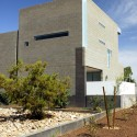 Essence of the Desert House / AU Design Studio (3) © Amit Upadhye