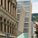 Bilbao City Hall / IMB Arquitectos (14)  Iigo Bujedo Aguirre