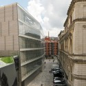 Bilbao City Hall / IMB Arquitectos (2)  Iigo Bujedo Aguirre